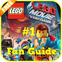 Lego Movie Game Help Guide icon
