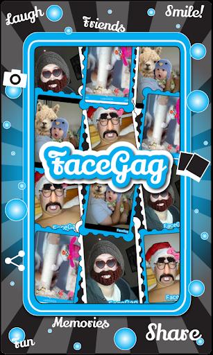 Face Changer - FaceGag