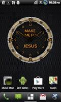 Screenshot of 10 Christian Clocks