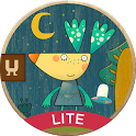 Peekaboo Lite - children game icon