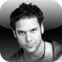 Dane Cook soundboard logo