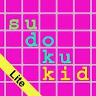 Sudoku Kid Lite icon