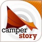 캠퍼스토리 (1,000여개 캠핑장정보)