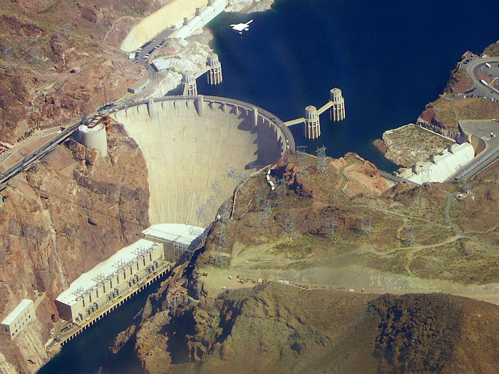 Field Trip - Hoover Dam