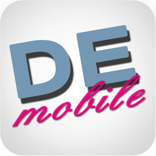 DENTAL EXPLORER mobile LOGO-APP點子