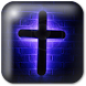 Jesus & Cross Live Wallpaper icon