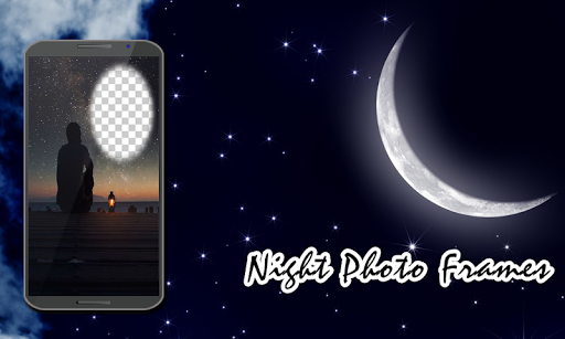Night Photo Frames