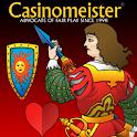CMeister logo