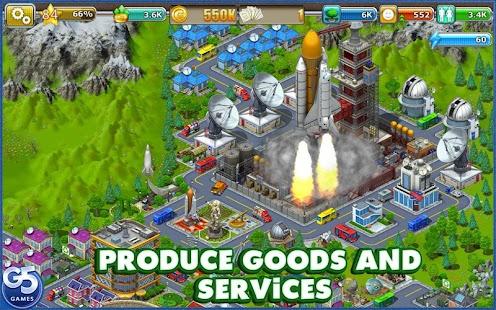 Virtual City Playground® - screenshot thumbnail