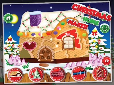 Christmas Home Maker v40.1.3