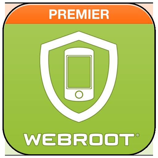工具App|ウェブルート セキュアエニウェア モバイル プレミア LOGO-3C達人阿輝的APP