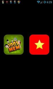 1001 Мем MOBILE