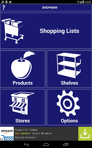 玩購物App|Shopping List Manager免費|APP試玩