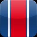 Parisiens Application logo
