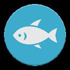 Fish Name Translator Offline icon