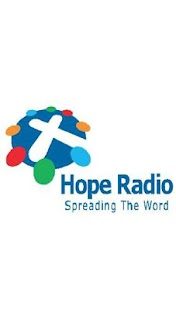Hope Radio Ireland- screenshot thumbnail