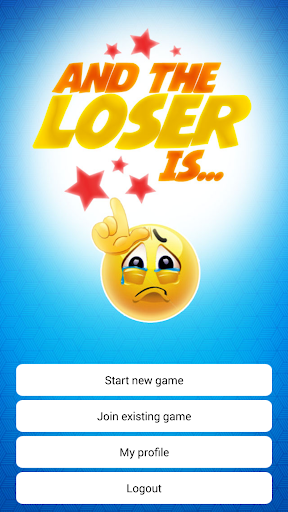 And The Loser Is...