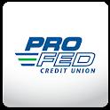 ProFed Online Mobile Banking logo