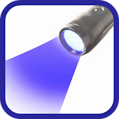 Flashlight Blacklight APK for Blackberry