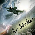 Air striker icon