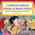 Famous Fables Stories 5