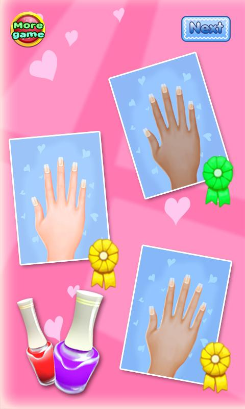Princess nail salon android apps on google play princess nail salon screenshot prinsesfo Gallery