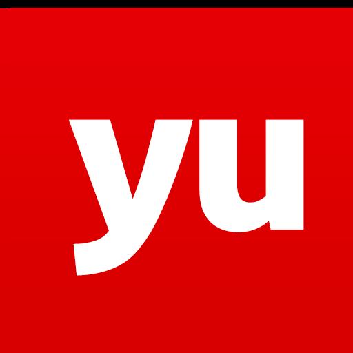 Vodafone yu LOGO-APP點子