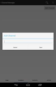 vChannel v1.3