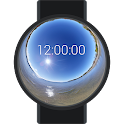 PhotoSphere Watch Face
