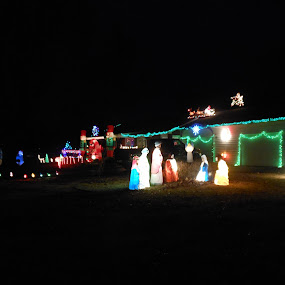 by Laurie Jilek - Public Holidays Christmas