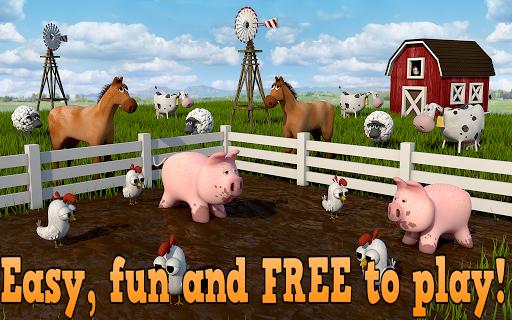 玩角色扮演App|Farm Day Happy Hay免費|APP試玩