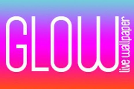 Glow Live Wallpaper - screenshot thumbnail