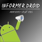Informer Droid