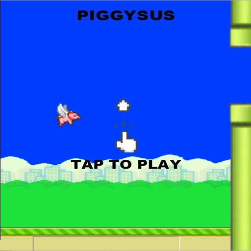 PIGGYSUS LOGO-APP點子