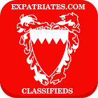 Expatriates Bahrain Classified icon