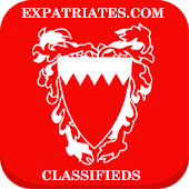 Bahrain Expatriates Classified