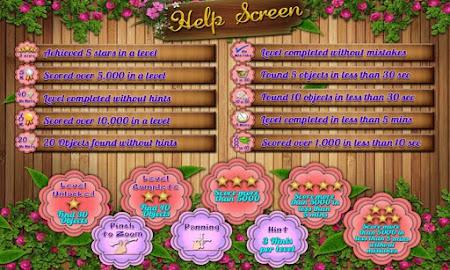 Garden Escape Hidden Objects 70.0.0 screenshot 797590