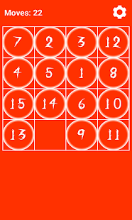 15 Puzzle- screenshot thumbnail