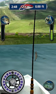 Bass Fishing Mania - screenshot thumbnail