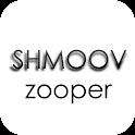 Shmoov Zooper Widget - Premium icon