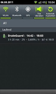 DrainGuard PRO Key- screenshot thumbnail