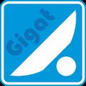 Gigat icon