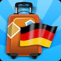 Phrasebook German icon