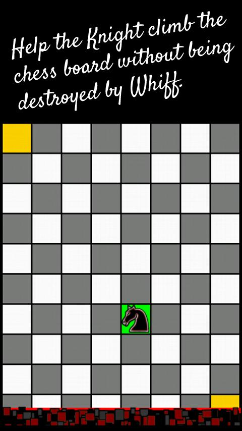 Legend of Chess- screenshot