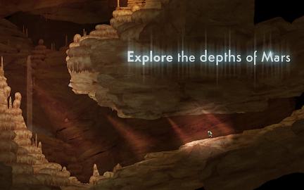 Waking Mars Screenshot 11