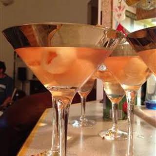 Pink Lemonade Vodka Martini: Lemonade or Pink Lemonade (especially from  InNOut), Limoncello, (choice) vodka & cranberry juice