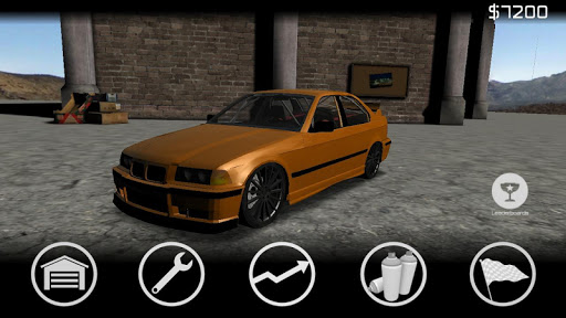 Drifting BMW Car Drift Racing 1.06 screenshots 15