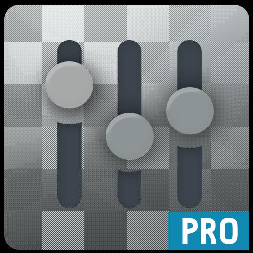 Smart Controls Pro LOGO-APP點子