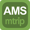 Guide Amsterdam – mTrip icon