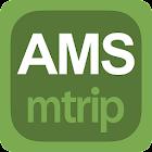 Amsterdam Reiseführer - mTrip icon